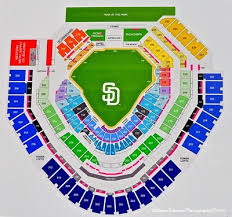 Padres Seating Chart Petco Park Is Your Destination For Padres Baseball Tba