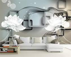TV wall wallpaper ...