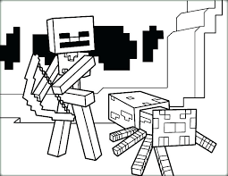 Coloring Pages Coloring Pages Minecraft Coloring Pages Dog