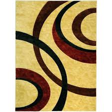 unique circle area rugs home remodel pattern with designs contemporary