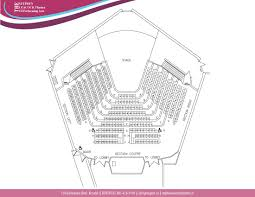 Georgian College Theatre Seating Chart Theatre Information Town Of Georgina