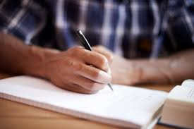 step by step guide to essay writing student writing essay