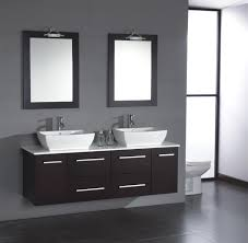 stylish modular wooden bathroom vanity. Great Contemporary Sink Cabinets Modern For Bathrooms Modular Bathroom Vanities Stylish Wooden Vanity N