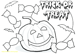 Happy Halloween Coloring Pages Printable Free Simple Scary Guitar