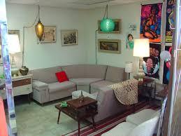 condo artist interior design idea
