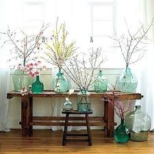 huge glass vase tree branches large vases martini michaels