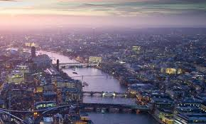 The view from the Shard: a new and expanded panorama of London   interactive | Art and design | theguardian.com