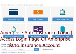 We did not find results for: Ameriprise Auto Insurance Login Access Login Page Of Ameriprise Auto Insurance Account Car Insurance Login Page Insurance