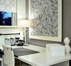 E Feminine Office Decor Home Decorating Ideas
