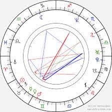 Melania Trump Melania Knauss Birth Chart Horoscope Date
