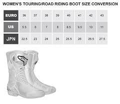 Alpinestar Tech 3 Size Chart Alpinestars Motorcycle Boots Size Chart Disrespect1st Com