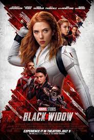 Black Widow (Film, 2021) - MovieMeter.nl