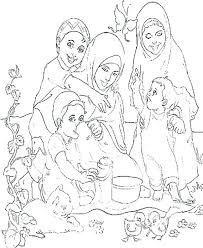 Muslim Coloring Pages Coloring Pages Of Fresh Coloring Pages Fresh
