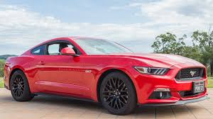 new car releases 2016 australiaFord Mustang Australian Review  Gizmodo Australia