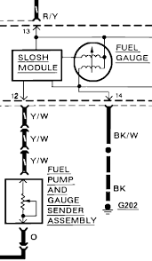 ford fuel gauge wiring schematic ford automotive wiring diagrams 42309666 ford fuel gauge wiring schematic 42309666