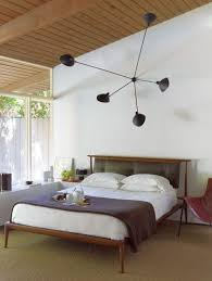 mid century modern bedroom furniture. 28 simple and elegant midcentury modern beds digsdigs mid century bedroom furniture u