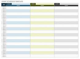 Seminar Planning Checklist Template Business Pdf Free Event