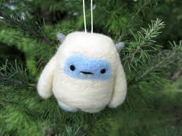 Image result for needle felting snowman