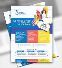 commercial cleaning flyer templates 21 cleaning flyer templates free premium download