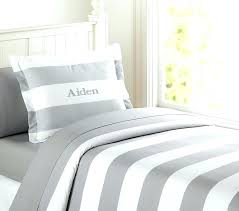 rugby stripe bedding rugby stripe bedding grey navy and white rugby stripe bedding pink and white