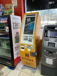 Buy bitcoin with cash quick and easy. Athena Bitcoin