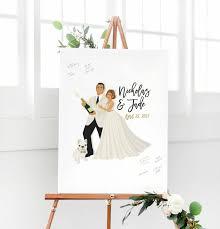 1001 Fantastische Ideen Für Gästebuch Hochzeit