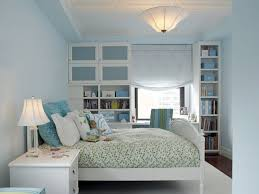 Small Picture Bedroom Blue And White Bedrooms Images Photo 8 Small Rooms White