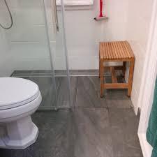 vinyl plank flooring around toilet template cutting lino sheet installation tip mohawk fitting under how to