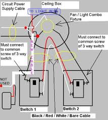 similiar wiring 2 switches fan keywords safe wiring is not something to be learned after the fire trucks have