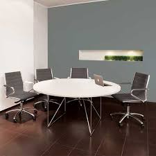 pictures gallery of alluring round meeting table with modern round conference table 60d glass meeting table