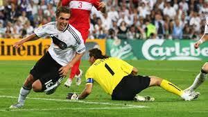 Germany-Turkey | Germany strike late against Turkey to seal EURO 2008 final  place | UEFA EURO 2020