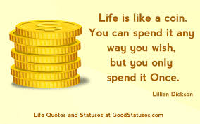 Life Quotes And Sayings Facebook Status - life quotes and sayings ... via Relatably.com
