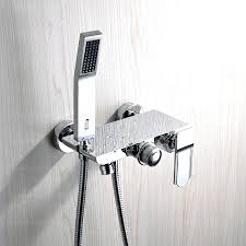 tub faucet with hand shower me sink faucet shower attachment for popular house bathtub faucet with handheld shower decor