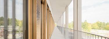 School Construction Design Modular Design Four Primary Schools In Munich Detail