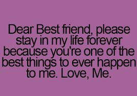Best Quotes Ever About Friendship Cool 48 Top Best Friendship Quotes WonderWordz