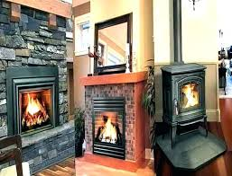 vented gas fireplace insert non vented gas fireplace vented gas fireplace insert installing gas fireplace insert