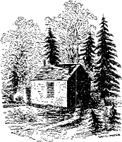 analysis and notes on walden henry thoreau s text adjacent sophia thoreau s drawing of the cabin published walden