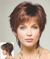 hairstyle for women with short hair best 25 short hairstyles for women ideas short 3142 by stevesalt.us