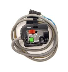 lucas handlebar witch complete wiring harness 750 60 7462 lucas handlebar witch complete wiring harness 750 60 7462