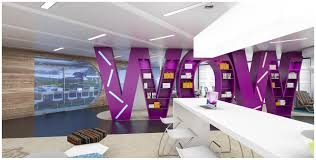 office space interior design ideas. Simple Design Solution For Your Office Interior The Elora Design Ideas REWARD GATEWAY 0001 And Space