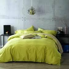 linen duvet mustard yellow duvet covers egyptian cotton sheets bedding sets green yellow bedspreads king size queen double