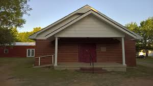 Twila Carroll Natalie Benoit - First Baptist Church - 1st and Dakota