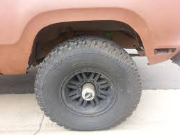 Dodge 2500 Bolt Pattern