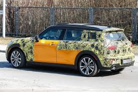 The 2016 MINI Clubman - Everything You Need to Know - MotoringFile