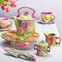 Дизайн посуды рисунки