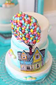 Up House Balloons The 25 Best Disney Up Cake Ideas On Pinterest Disney Boys