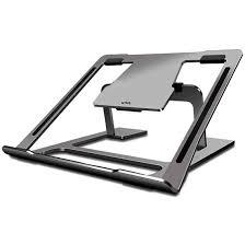 Держатель и док-станция <b>WIWU Laptop</b> Stand S100 Black. Купить ...