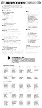 Page 3 ›› Best Example Resumes 2018 - Suiteblounge.com