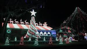 Christmas Light Displays Near Augusta Ga Where Are The Best 2019 Christmas Lights Displays In The Ozarks