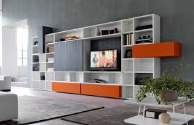 ... Modular Tv Wall Units Tv Wall Unit Designs For Living Room Contemporary  TV ...
